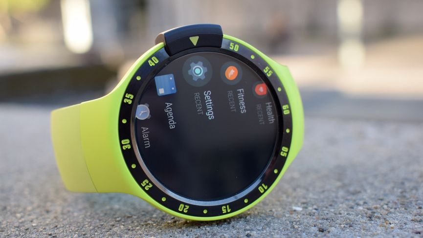 Ticwatch S and E first look: Android Wear brings apps, but removes identity