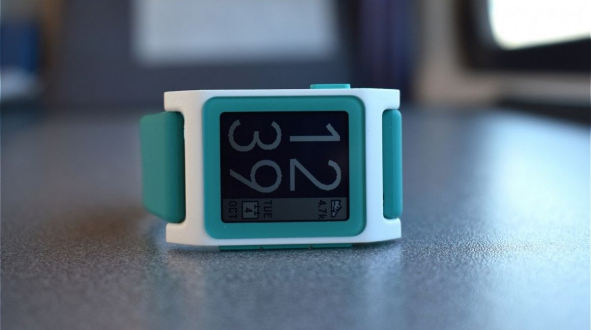 Fitbit has issued Pebble's death sentence - now Rebble is up against the clock to rebuild it