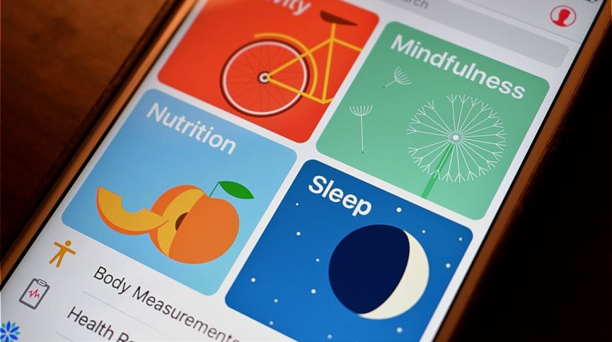 Health report: What Apple, Samsung and the rest are doing with digital health