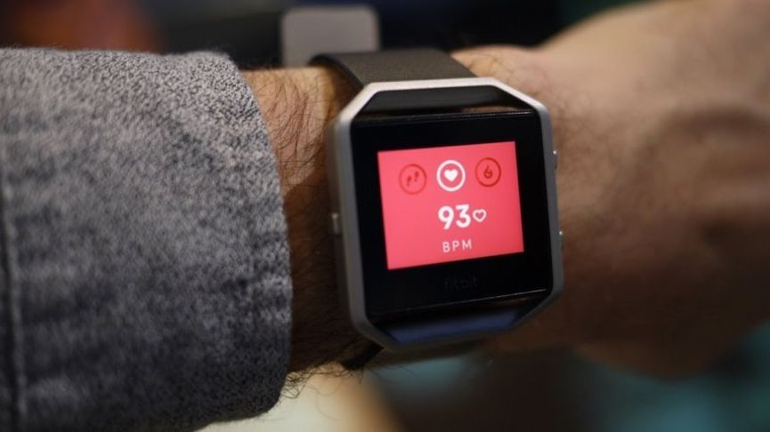 Fitbit heart rate monitor guide: Tracking your beats from the wrist