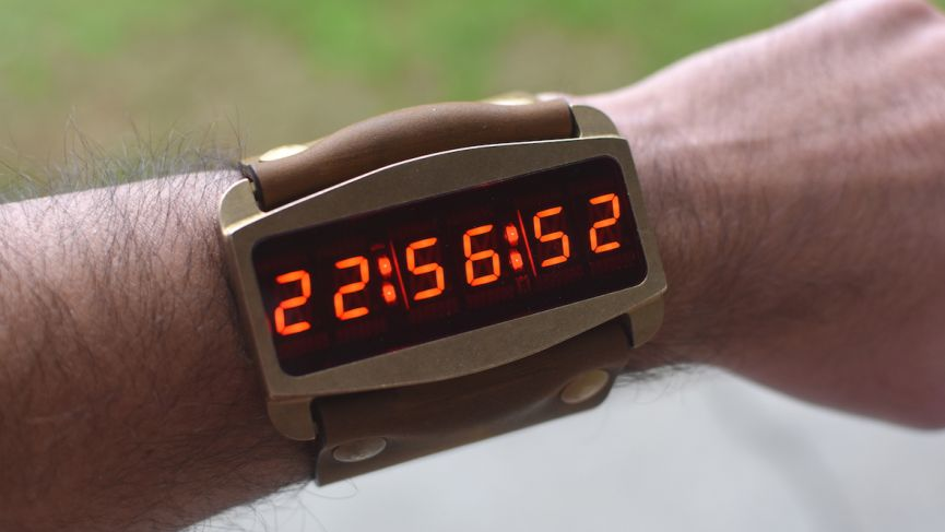 Living with the Lifeclock One: From the silver screen to your wrist