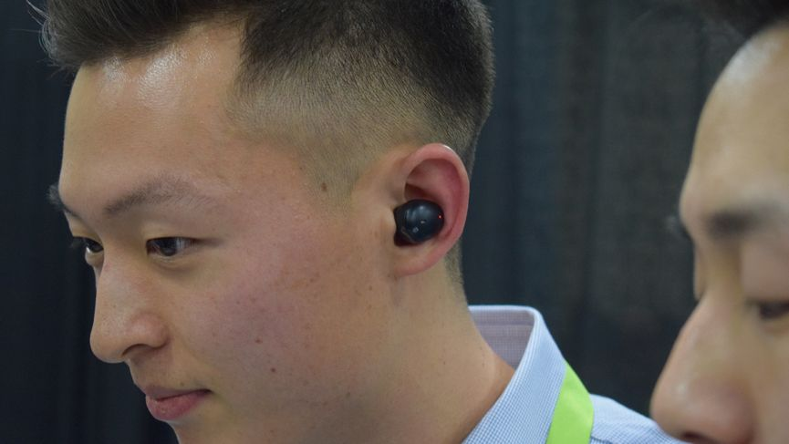The Mars translation earbuds promise to do what the Pixel Buds couldn't