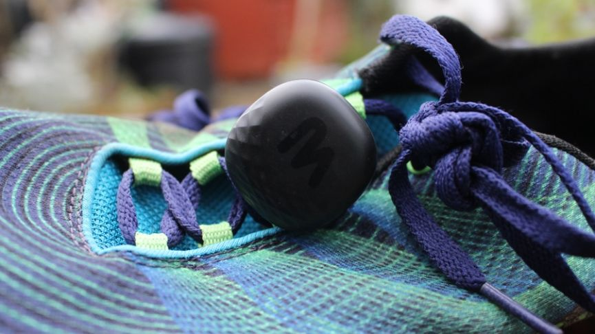 Living with MilestonePod: Run tracking from the feet on a budget