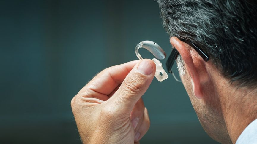 Hearables are breathing new life into hearing aids