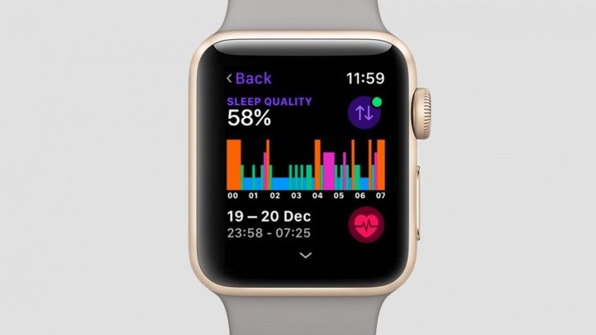 Charged Up: It's about time Apple let me sleep with the Apple Watch