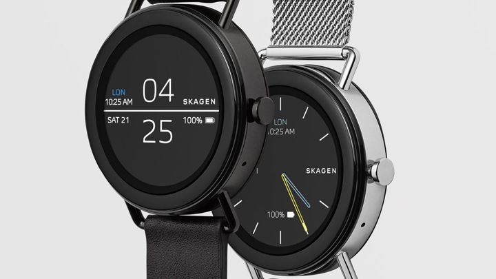 Skagen and Kate Spade introduce their first touchscreen Android Wear smartwatches