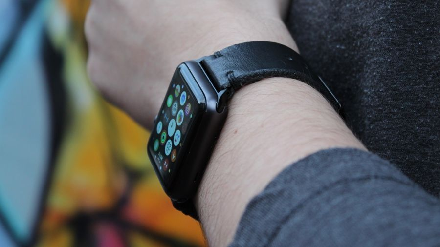 What I'm wearing: Our fave wearable tech accessories right now
