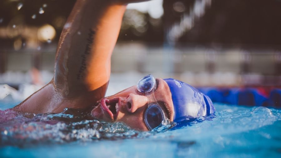 Sync or swim: The challenge of building smart swimming goggles