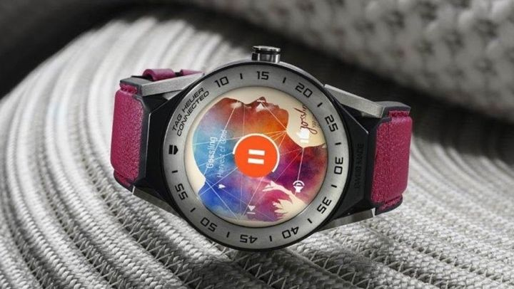 The best Android Wear smartwatches: LG, Tag Heuer, Huawei, Asus, Polar and more