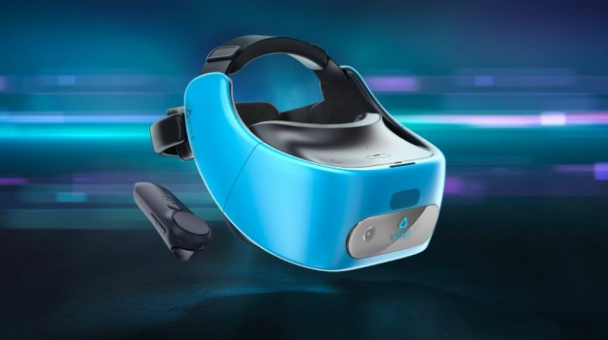6a10faf493 We were disappointed when HTC decided to can its standalone Daydream  headset