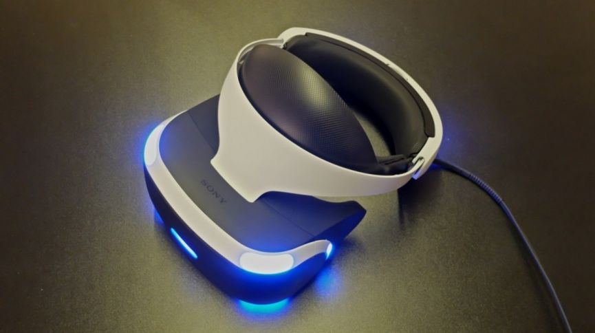 Field of View: PlayStation VR drops down to $199 temporarily
