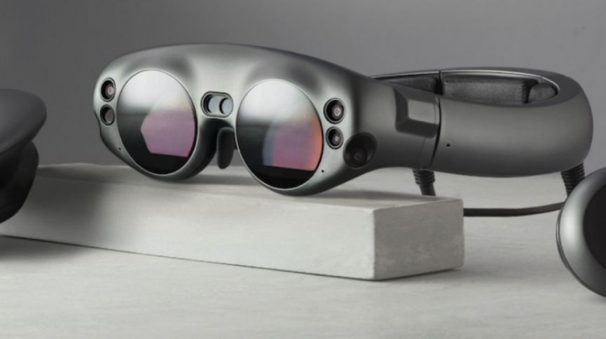 10 things we just learned about Magic Leap One from CEO Rony Abovitz