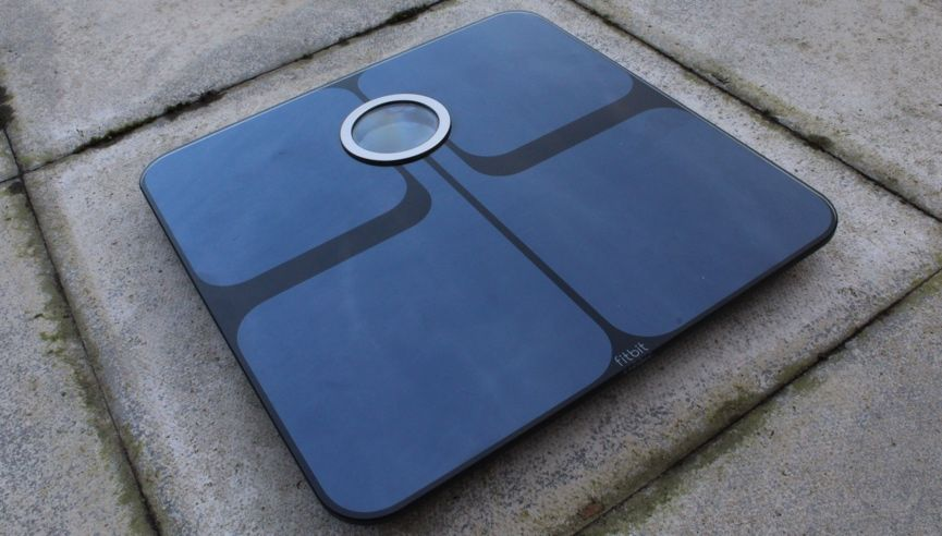 Living with the Fitbit Aria 2: We test out Fitbit's second generation smart scale