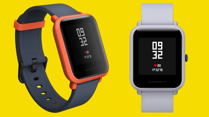Huami's Amazfit Bip will come with battery life that lasts for a month