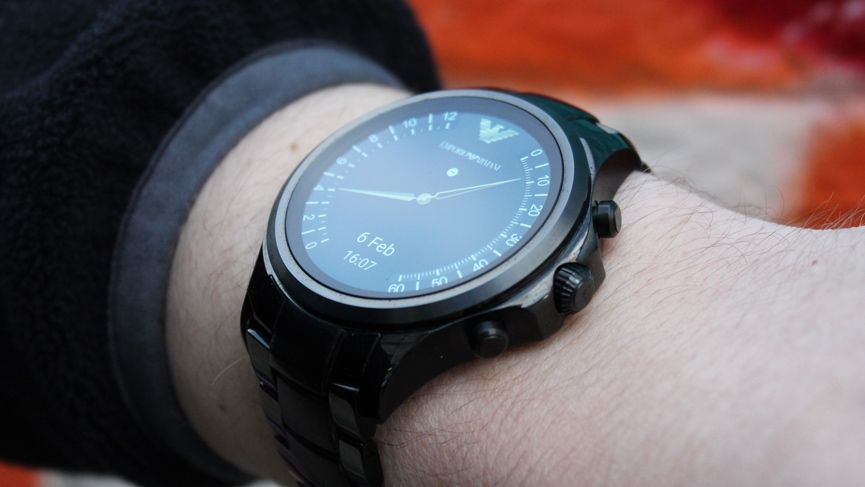 What I'm Wearing: The accessories and watch faces on our wrists right now