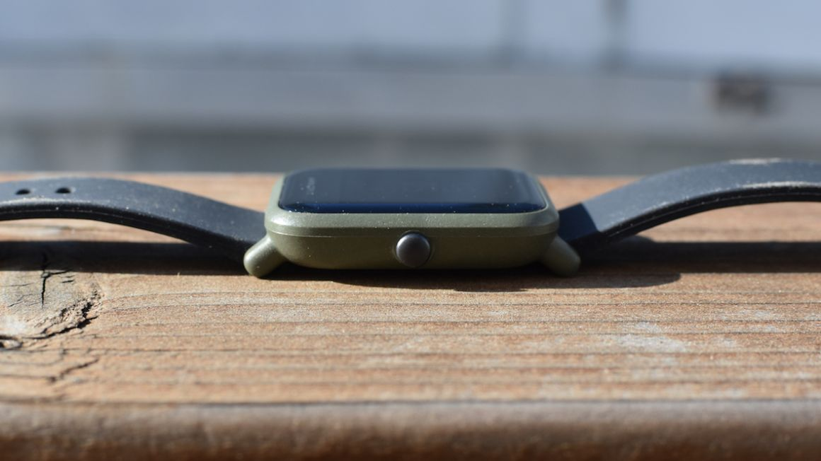 Amazfit Bip review: A budget smartwatch that's exactly what you think it is
