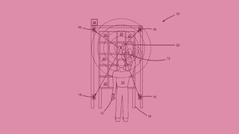 Charged Up: Amazon's warehouse wearable patents are terrifying