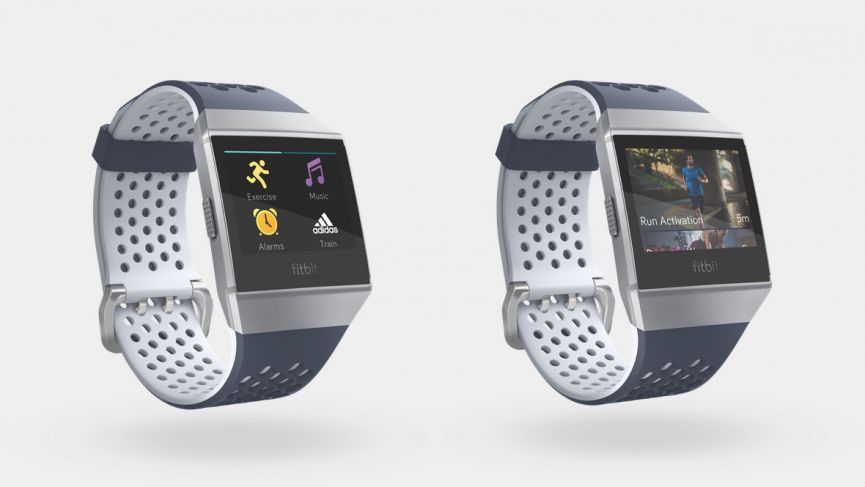 Fitbit Ionic: Adidas edition guide – smartwatch will land on 19 March