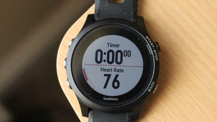 A guide to Garmin and heart rate monitoring