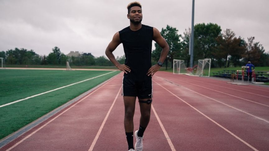 Wearables can help prime the running greats of the future