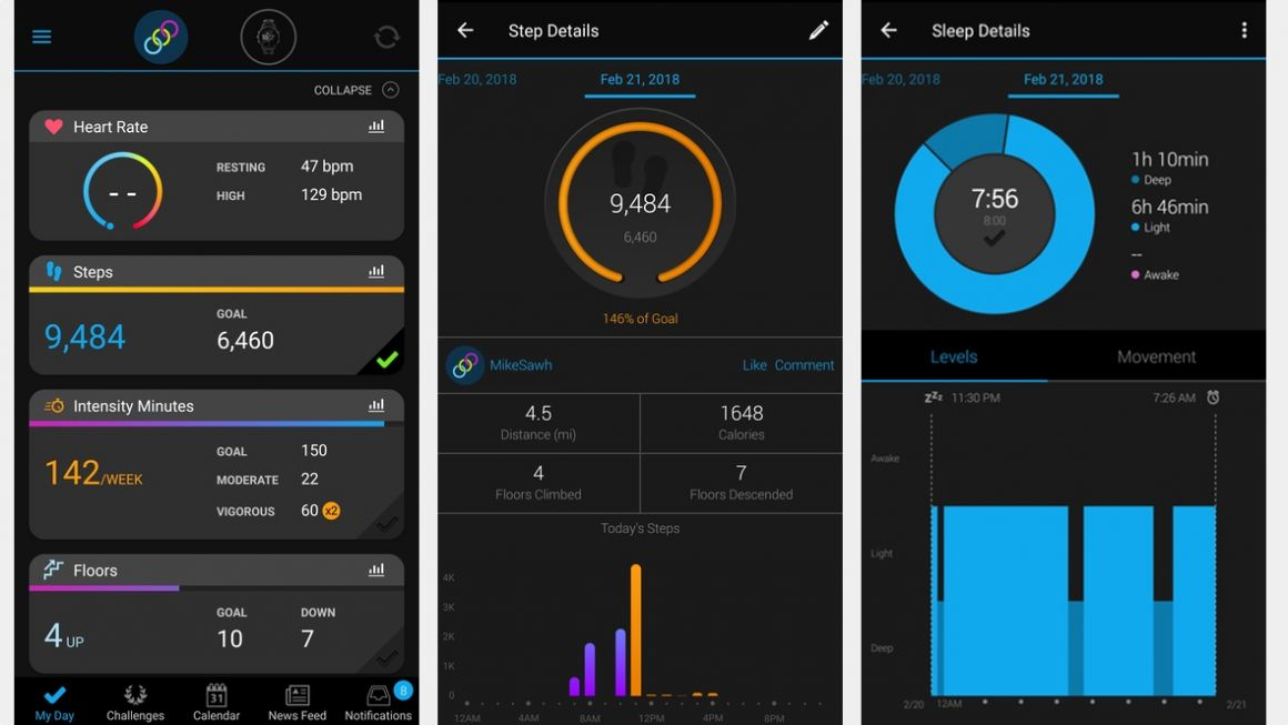 Garmin Connect Mobile App >> Garmin Connect The Ultimate Guide