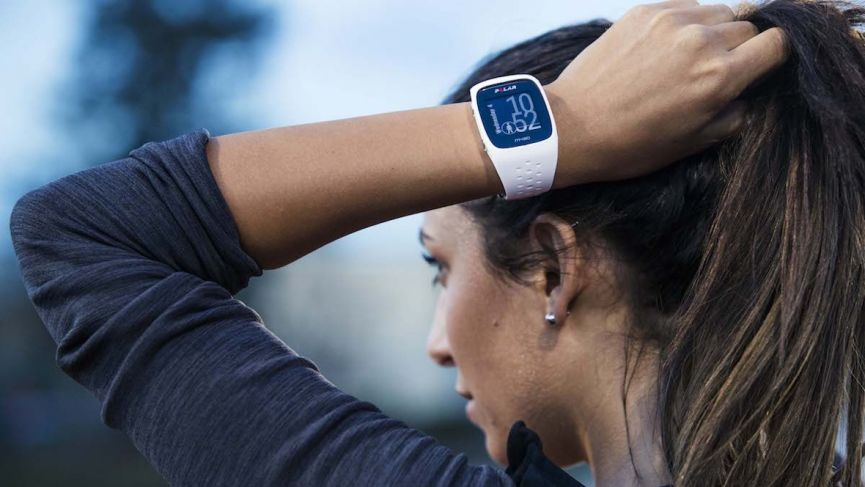 Polar chief talks about the future of running, AR glasses, and closing the 'gap'