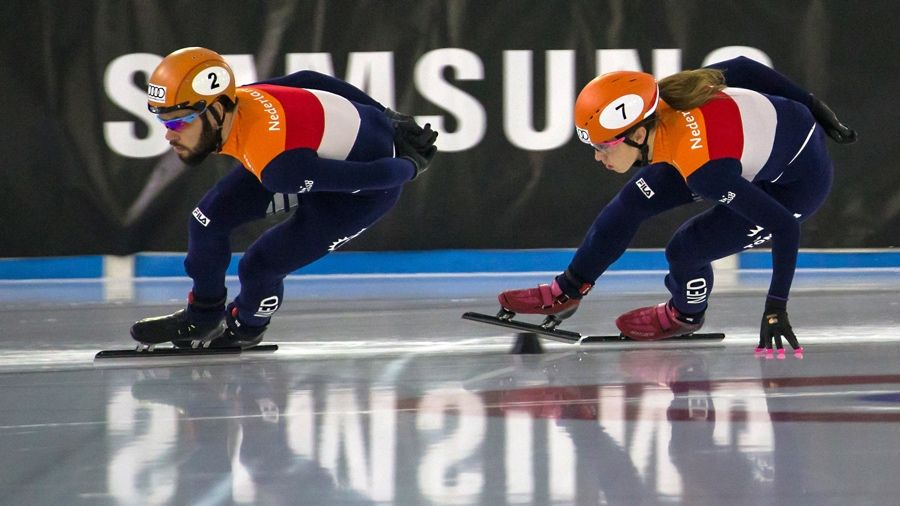 PyeongChang 2018 Winter Olympics: How wearable tech is changing winter sports
