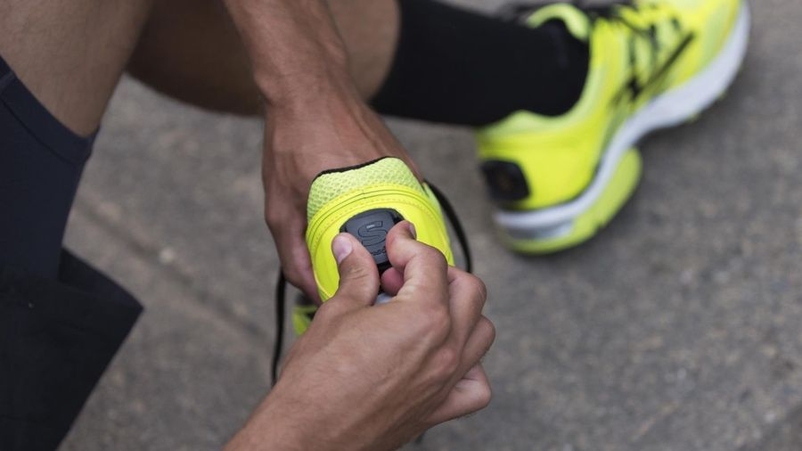 Connecting the feet: The future of smart running shoes