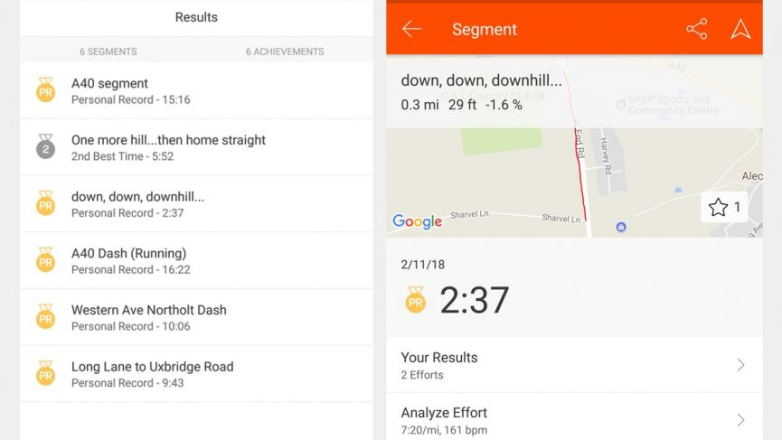 Essential Strava guide: Tips and tricks to take your training to the next level