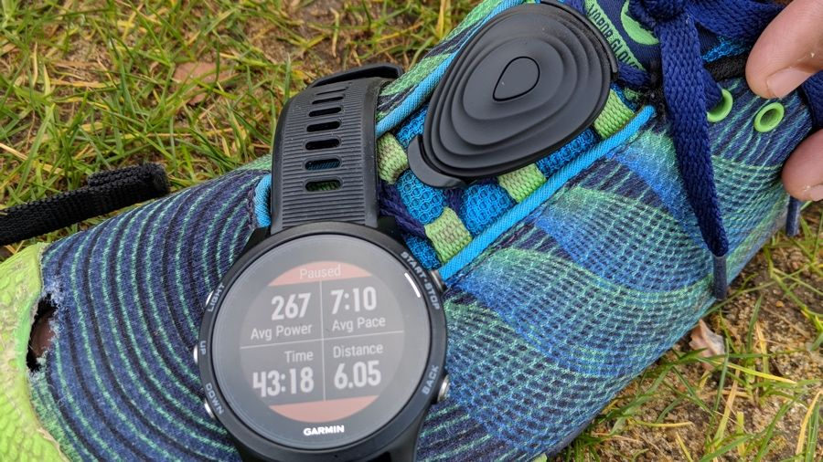 Running with power: A guide to running power meters