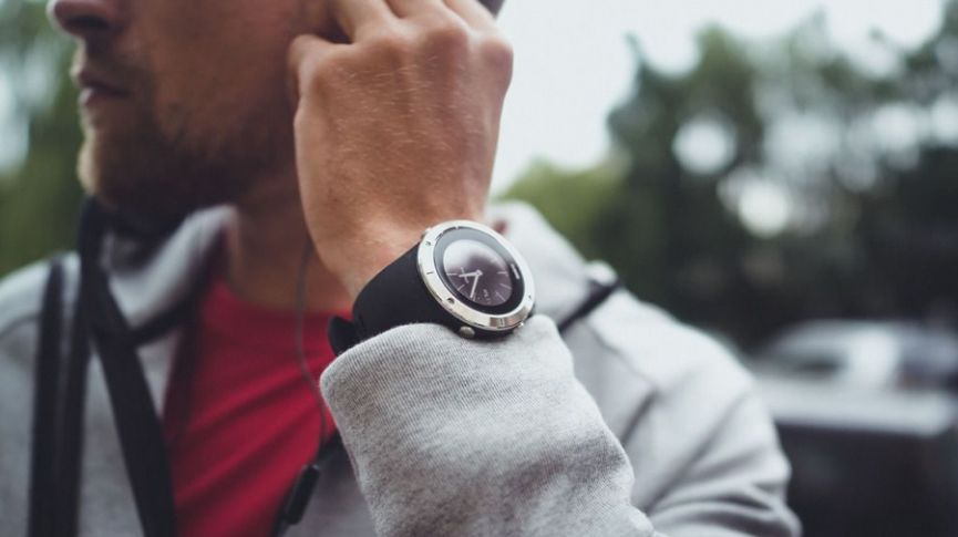 Suunto on keeping running watches going in the right direction