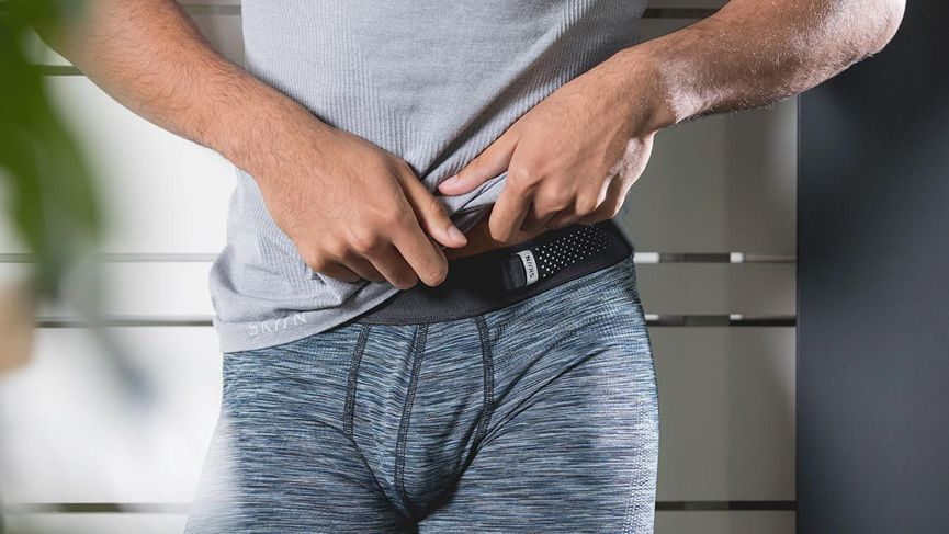 Smart underwear, wearables for the elderly, and more: 5 health startups