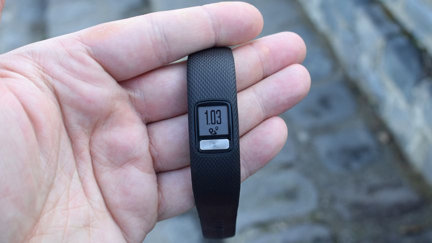 Garmin Vivofit 4 review