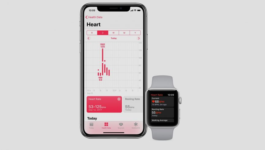 Complete guide to the Apple Watch's heart rate monitor