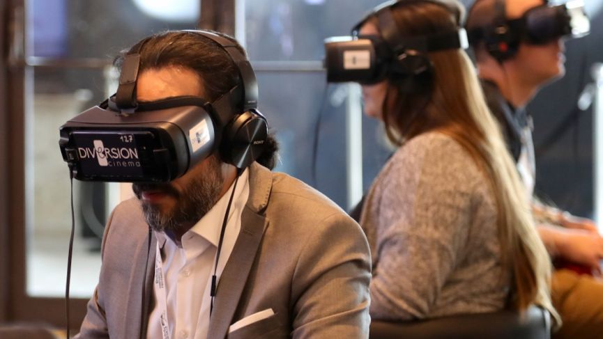 The VR film festivals you need to attend