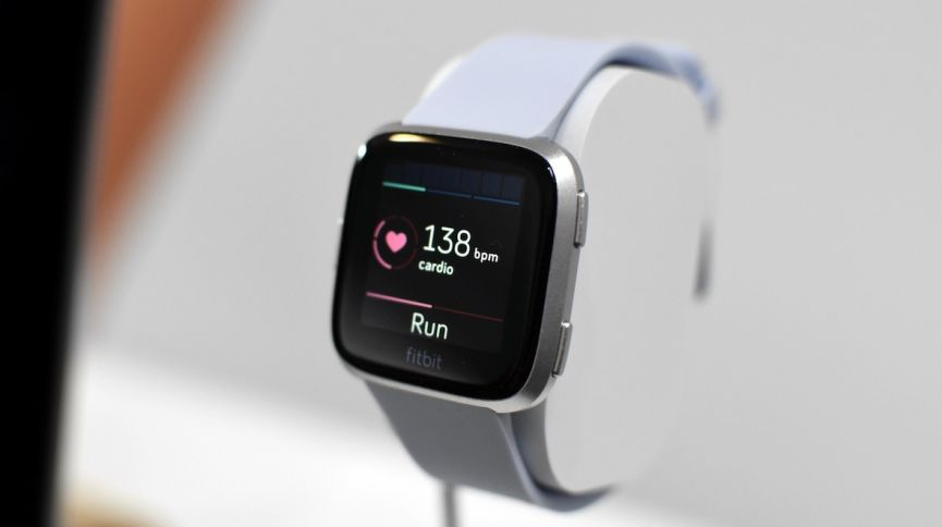 Week in wearable tech: Fitbit Versa and Google's Wear-ing new clothes