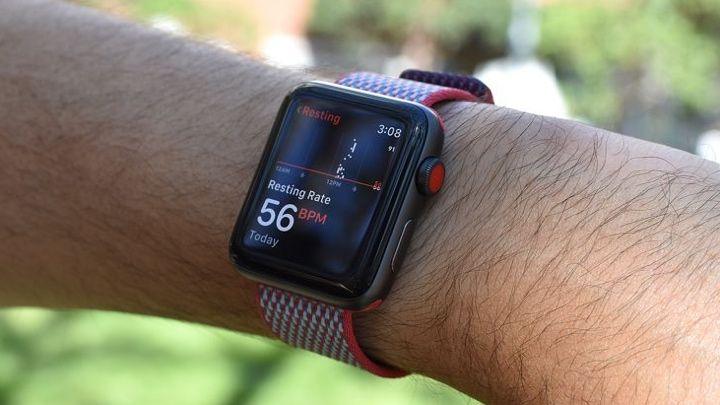 And finally: Study shows the Apple Watch can accurately detect atrial fibrillation