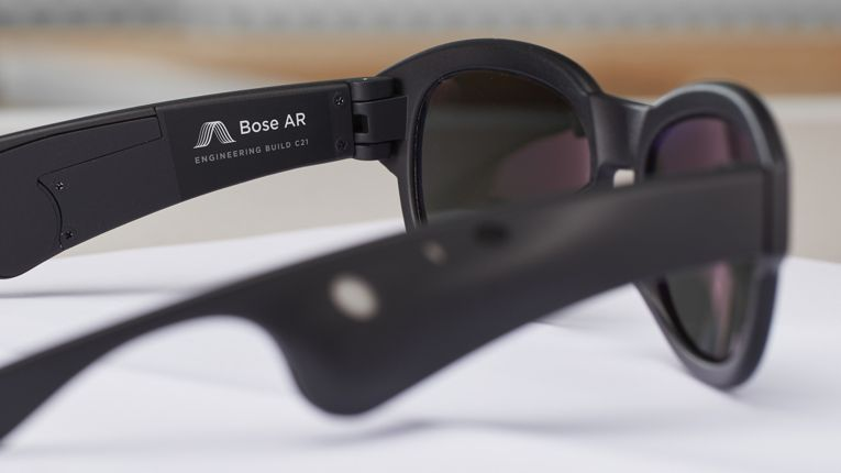 Bose's surprise AR smartglasses will augment the world with