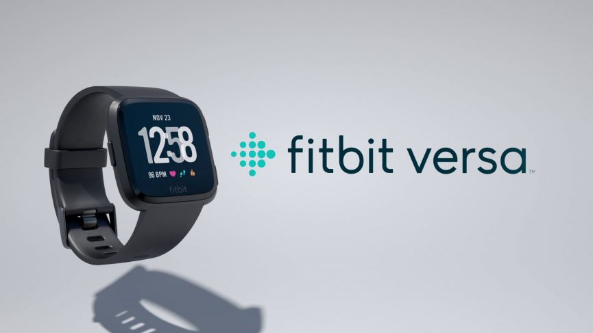 Fitbit's new 'mass appeal' smartwatch is called the Versa