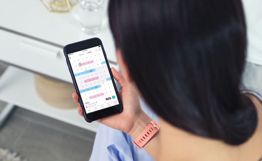 Fitbit Made a $200 Smartwatch Women Will Actually Want to Wear