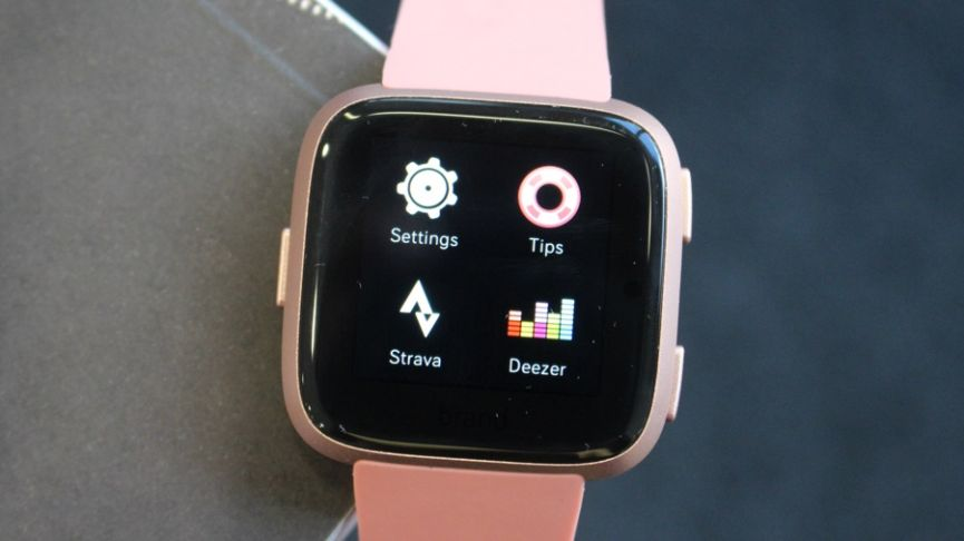 Fitbit Versa is a smartwatch that reaches out to Pebble fans