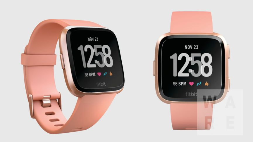 The fit heard 'round the world: Reactions to Fitbit's new 'mass appeal' smartwatch