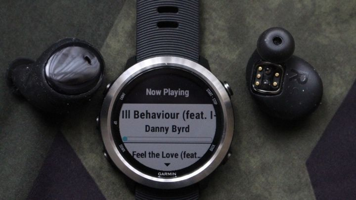 Run to the beat: Best running watches and smartwatches with music