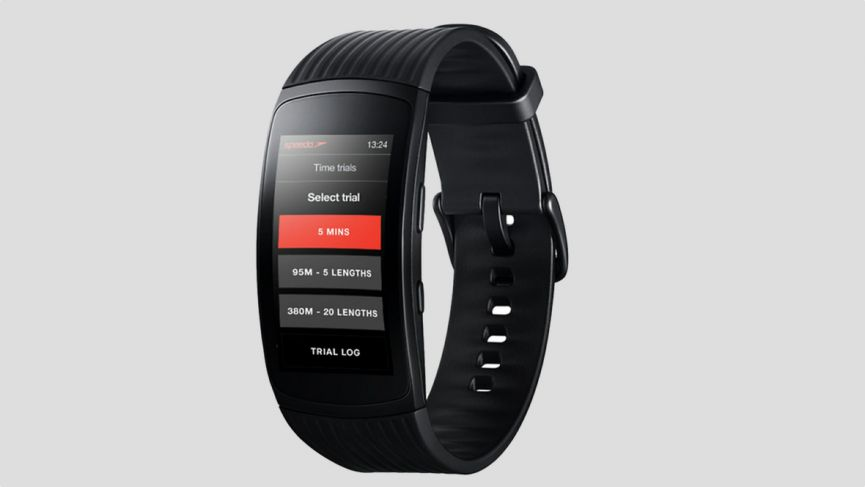 The best Samsung Gear Fit2 Pro apps and watch faces