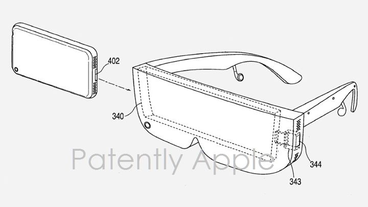 Field of view: Apple could be pursuing a mobile VR headset