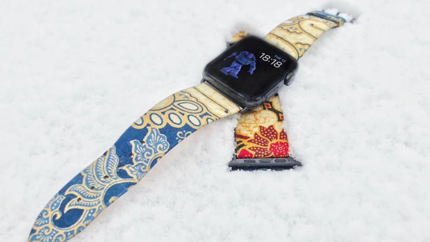 The bands must be crazy: Inside the world of Apple Watch straps
