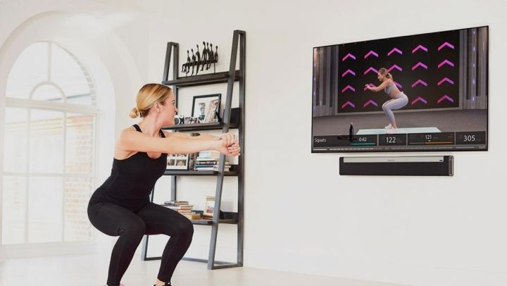 Fiit is here to bring fitness classes to your home