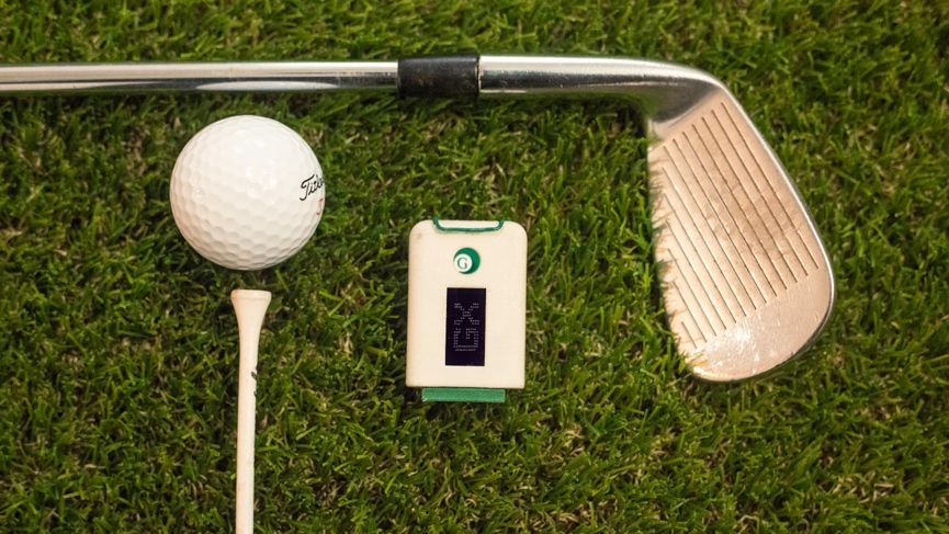 Golfication X wants to take shot tracking, swing analysing and