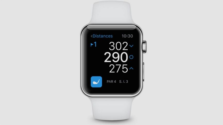 Golf Entfernungsmesser Iphone App : Besten apple watch golf apps infotime