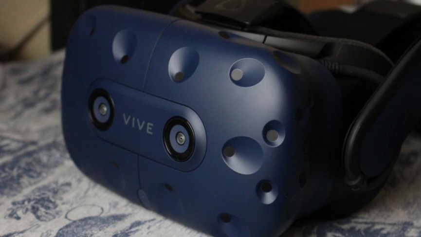 Field of view: VR and AR worth $1.8 billion in 2018